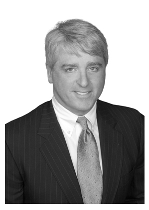 Andy Davis, Founding Principal, Penfield Search Partners