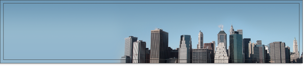 city skyline header image