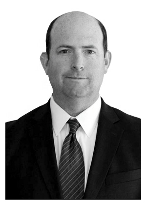 Kevin McGrath, Principal, Penfield Search Partners