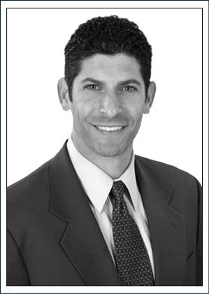 Kyle Diamond, Principal, Penfield Search Partners