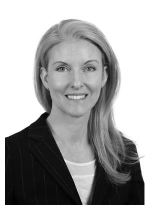 Kim McStocker, Director, Penfield Search Partners