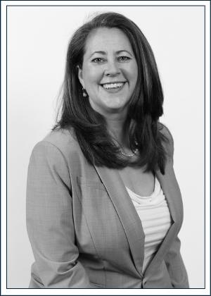 Barbara Day, Principal, Penfield Search Partners