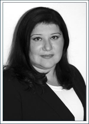 Linda Aronova, Director, Penfield Search Partners