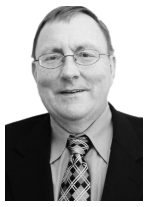 Luke McCahan, Director, Penfield Search Partners