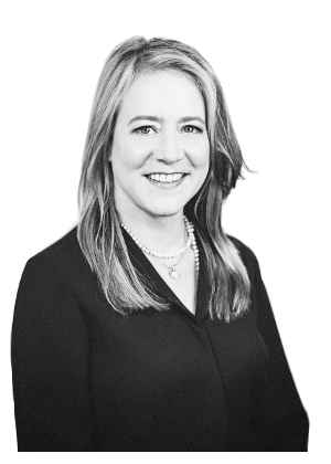 Susan Devine, Director, Penfield Search Partners